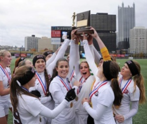 The schedule is set for WPIAL Finals at Highmark Stadium on Friday and Saturday.