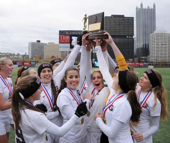 High school teams begin their season Friday setting their sights on Highmark Stadium, where the WPIAL finals will be played again this year.