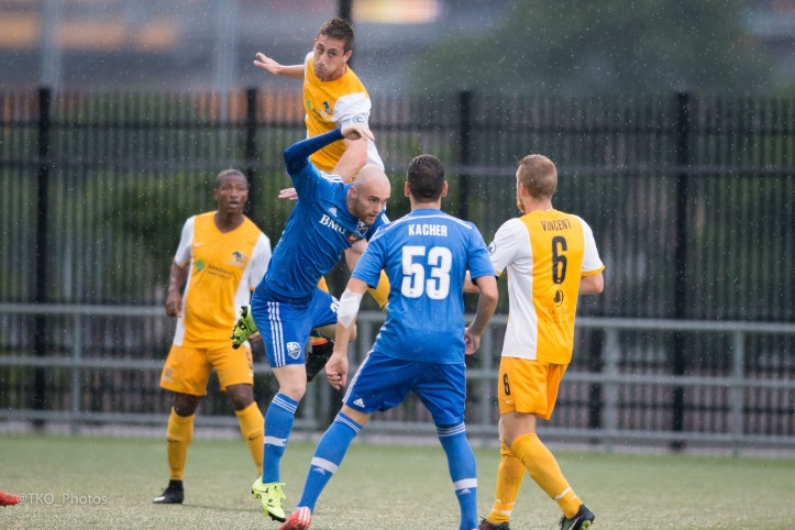 Photos Courtesy - Terry O'Neil / www.Riverhounds.com