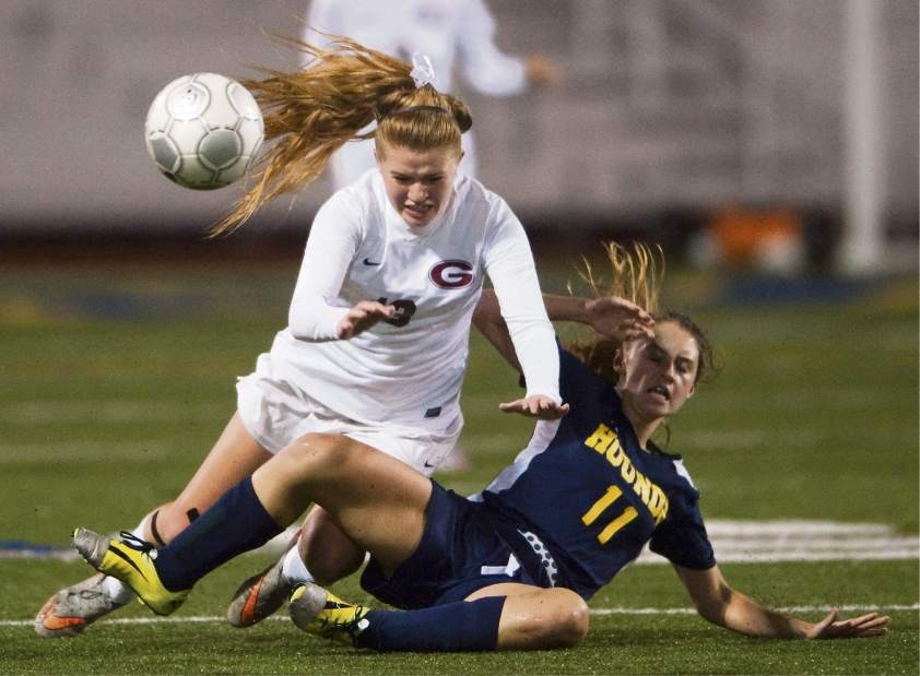 Can Greensburg Central Catholic girls keep it rolling?