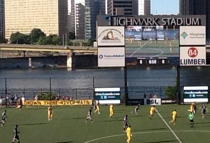 HIGHMARK Keystone Derby