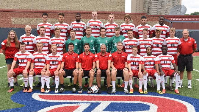 DUQ MEN team pic